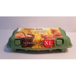 Bardzo Duże Jaja 10 XL...